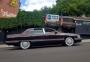 Cadillac DeVille nuoma (visa diena)