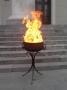 Ugnies deglas didelis (nuoma)